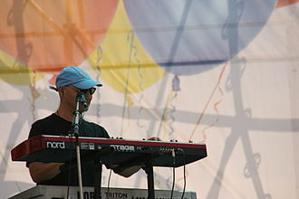 Israeli hip hop - Yair Nitzani