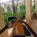 Yamaha Silent Guitar - view from bottom (2015-03-15 16.07.50 Christian Sosa).jpg