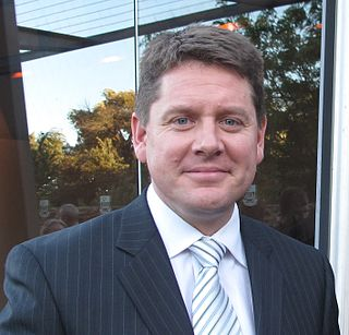 Stephen Yarwood Australian politician