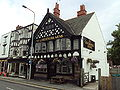 Ye Gardeners Arms, Christleton Road, Chester - DSC07977.JPG