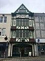 Ye Olde Wine Shop, Union Street, Swansea, June 2019.jpg