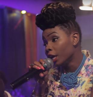 Yemi Alade Nigerian singer