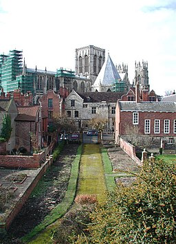York Minster - geograph.org.uk - 730711
