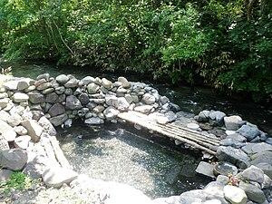 Yorousi spa karamatu no yu 2009.jpg