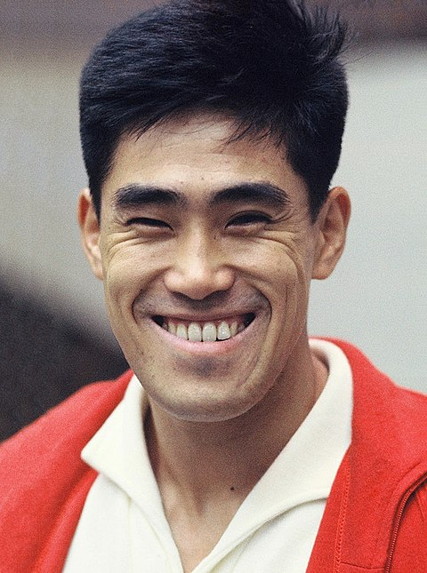 遠藤 幸雄(Yukio Endo)