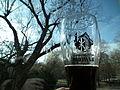Zamkowy Mlyn Brewery in Olsztyn.JPG