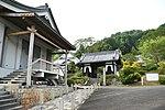 Zenjyo-ji Temple in Zenjyoji, Ujitawara, Kyoto August 5, 2018 08.jpg