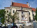 Zespół kościoła- kościół par. p.w. śś. Jana Chrzciciela i Bartłomieja kazimierz Dolny jpradun (5).jpg