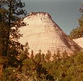 Zion Canyon - Checkerboard Mesa.jpg