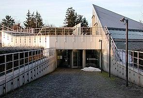 Zoologische Staatssammlung München (ZSM)