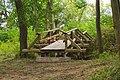 Zugbrücke zur Burg - panoramio.jpg