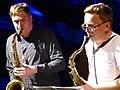 Zusammenspiel Niels Klein+Sebastian Gille (Annamarie Ursula) P1210878.JPG