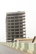 (Photo-walk Nigeria) Government building, Ogun State.jpg