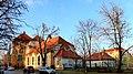,Bydgoszcz - Pierwszy Zespół Szkół Prywatnych. Stanisława Staszicza 4. 2014 , 01 , 07 - panoramio (1).jpg