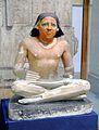 Ägyptisches Museum Kairo 2016-03-29 Schreiberstatue.jpg