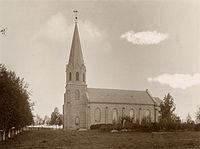 Årnes kirke, Akershus - Riksantikvaren-T041 01 0503.jpg