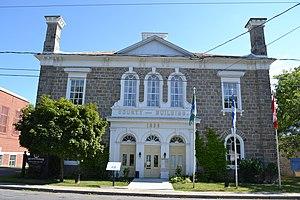 Huntingdon, Quebec - Huntingdon Town Hall