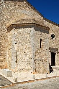 Église Notre Dame-et-Saint-Christophe de Saint-Christol 02.JPG
