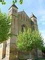 Église Saint-Laurent-et-Saint-Front de Beaumont-du-Périgord -2.JPG