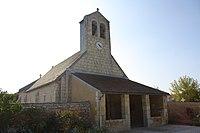 Église Saint-Nicolas de Sèvres-Anxaumont.JPG