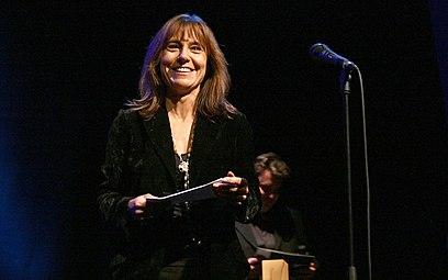 Österreichischer Kabarettpreis 2011 (04) Doris Glaser.jpg