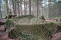 Øvelse på Evjemoen Tropp 4.2 - camouflage nettings.jpg