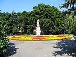 Łomża Park Jakuba Wagi