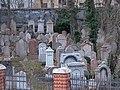 Žižkov, starý židovský hřbitov (02).jpg