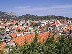 Kymi, Greece - Kymi