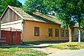 Історико-меморіальний будинок, де в березні 1920 р. знаходився штаб бригади Г.І. Котовського.jpg