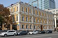 Будинок пансіону шляхетних дівчат графині Левашової.JPG