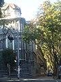 Будівля Бродської синагоги та огорожа м. Одеса 5.jpg
