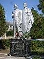 Веселий Кут пам'ятник Великої вітчизяної.JPG