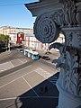 """Вид на пр. Ленина из гостиницы """"Северная"""" - panoramio.jpg"""