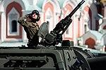 Военный парад на Красной площади 9 мая 2016 г. 0500 07.jpg