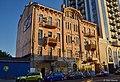 Вул. Бульварно-Кудрявська, 19. Прибутковий будинок в стилі модерн. Збудований у 1909-10 рр..jpg