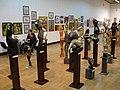 Выставка Катиба Мамедова ЦДХ-2009.jpg