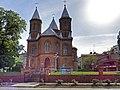 Вірменська церква Чернівці фасад.jpg