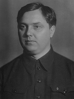 Georgy Malenkov Soviet politician and leader from 1953 to 1955