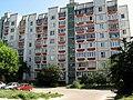 Дома на ул Пухова. Фото Виктора Белоусова. - panoramio.jpg
