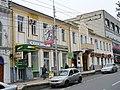 Дом доходный (Ставропольский край, Ставрополь, улица Карла Маркса, 78).JPG
