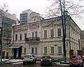 Дом жилой А. В. Холмогоровой (Луначарского, 11) - panoramio.jpg