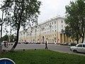 Дом на площади 1 - panoramio - Александр Спиридонов.jpg