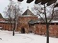 Зарайский кремль. Егорьевская башня - panoramio.jpg