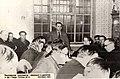 Заседание техсовета. проводит гл.инженер завода труд гутник м.а. сентябрь 1965 год.jpg