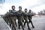 Заходи з нагоди третьої річниці Національної гвардії України IMG 2770 (32856551484).jpg