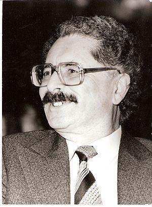 Izya Gershtein