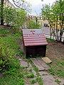 Колодец^ на территории Храма Святого Владимира в Старых Садех - panoramio.jpg