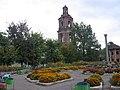 Колокольня Казанского собора в Орлове.JPG