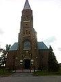 Костел єзуїтів, смт Отинія.jpg